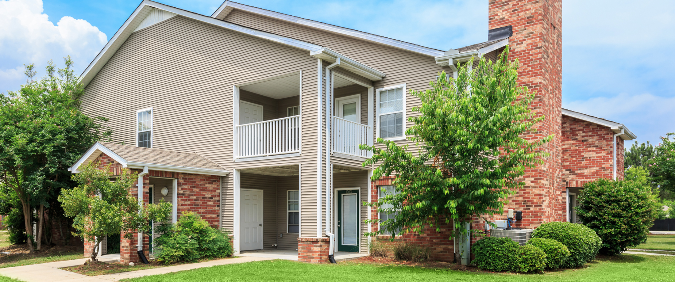 Brookstone park apartments in gulfport ms for Home builders in gulfport ms