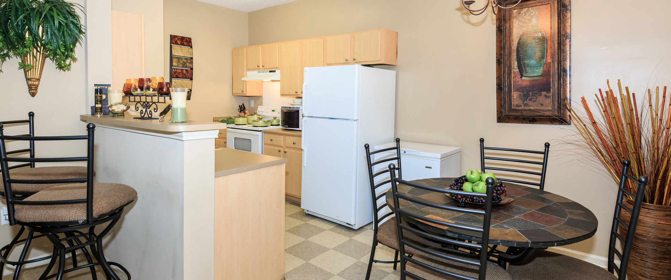 Brookstone Park Apartments In Gulfport Ms